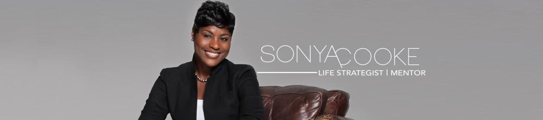 Sonya Cooke's cover banner