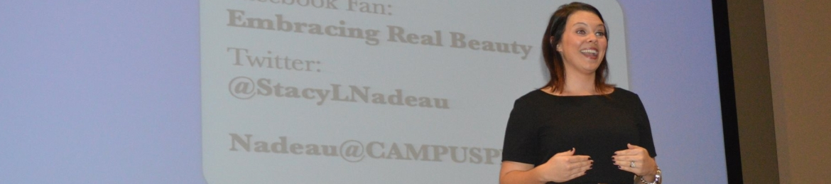 Stacy Nadeau's cover banner