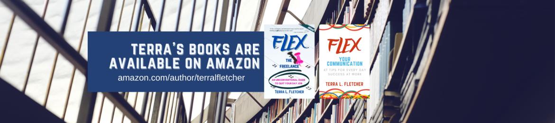 Terra L. Fletcher's cover banner