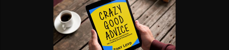 Tony Loyd's cover banner