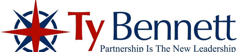Ty Bennett's cover banner