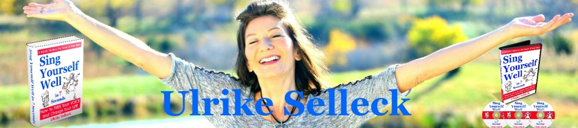 Ulrike Selleck's cover banner