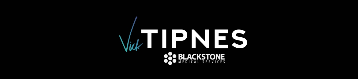 Vick Tipnes's cover banner