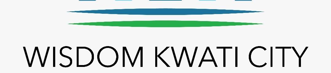 Wisdom Kwati's cover banner