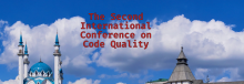 Logo of ICCQ 2022 : 2nd International Conference on Code Quality