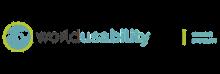 Logo of World Usability Day Cleveland