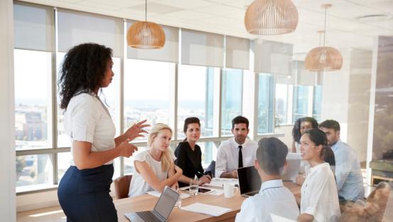 5 Original ideas on how to kick off your presentation