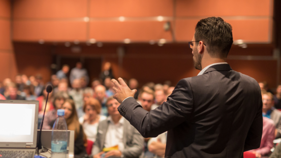 8 Ways to Practice Public Speaking to Hone Your Craft