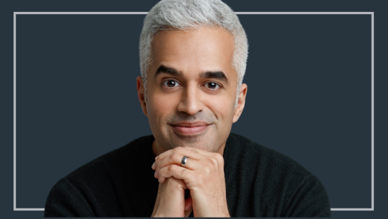 World of Speakers E.91: Riaz Meghji | Consistency cultivates trust