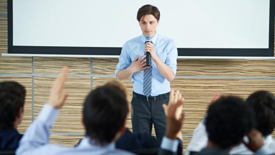 Important Public Speaking Skills for Your Success