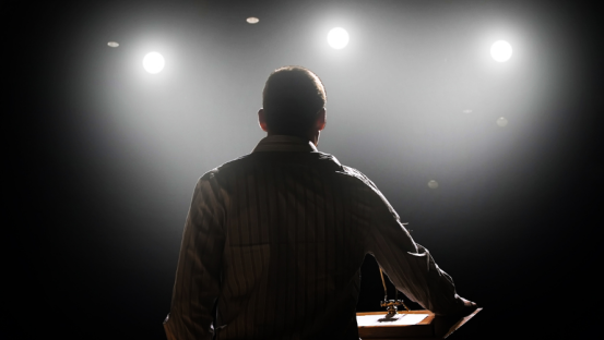 Key Strategy For Hiring The Perfect Keynote Speaker