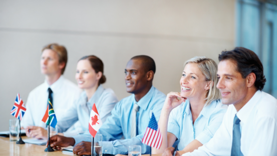 Five Tips for Native English Speakers when Working with Global Teams
