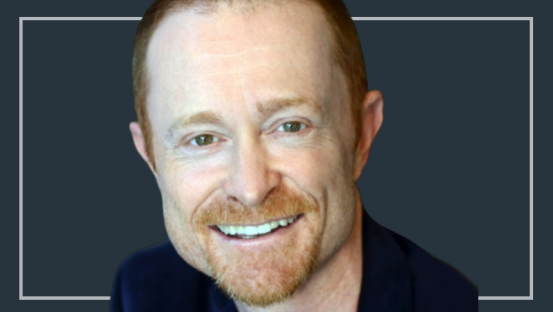 World of Speakers E.98:  David Wood | Find and Ride the Edge
