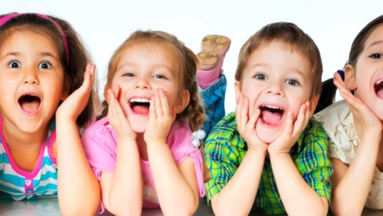 """Blog Article by SpeakerHub: """"Creating engaging presentations for children: Why you can't treat them like mini-adults"""""""