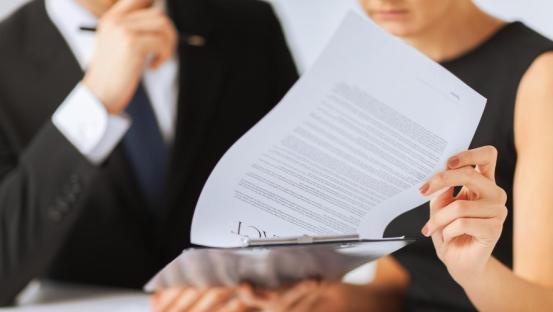 Navigating Speaker Contracts