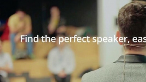 Finding the right speaker for your next event & why research is crucial