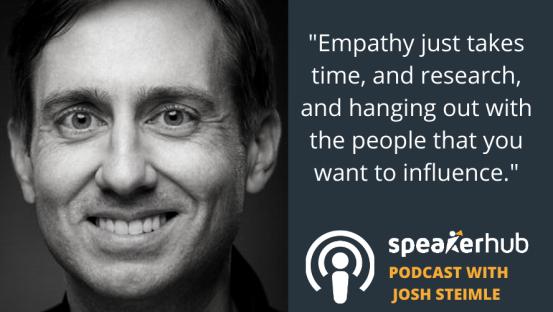 Interview with Josh Steimle