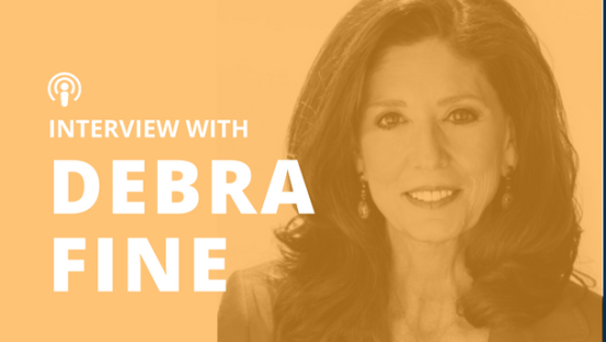 Behind the Curtain: Interview with Debra Fine