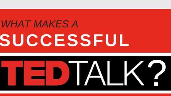 What makes a successful TED Talk?