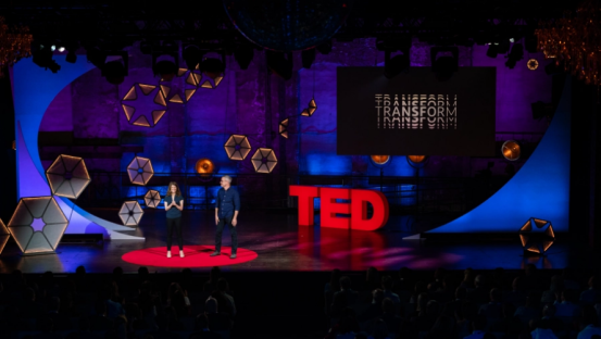Presentation tips_TED
