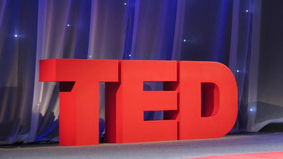 TED banned talks