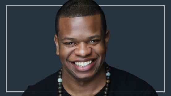 World of Speakers E.10 Rahfeal Gordon  From local to global
