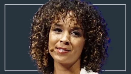 World of Speakers E.12 Karen Millsap  Finding your authentic voice