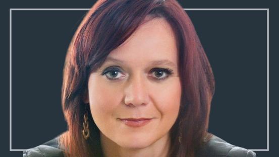 World of Speakers E.20 Natalie Forest