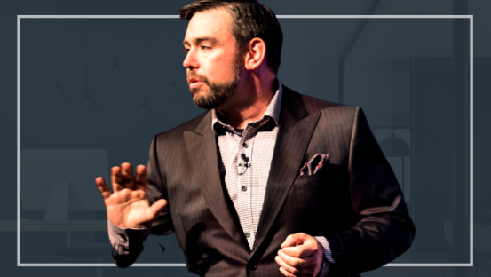 World of Speakers E.47 Drew Dudley Creating value and connections with your talks