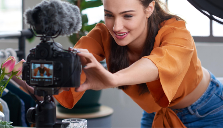 Mastering video presenting and conferencing:  Be tech-savvy
