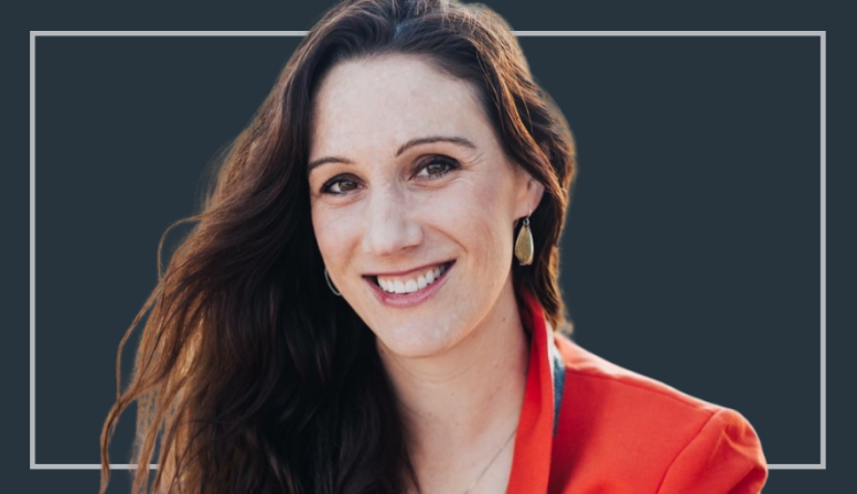 World of Speakers E.85: Rebecca Heiss | Making a lasting impression with your keynote