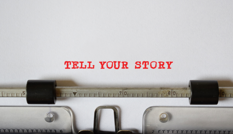 How to influence your audience by getting them to live through your story