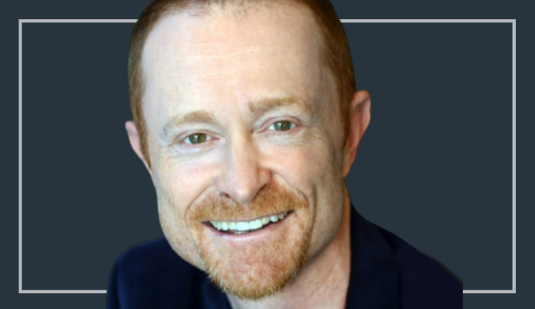 World of Speakers E.98:  David Wood   Find and Ride the Edge