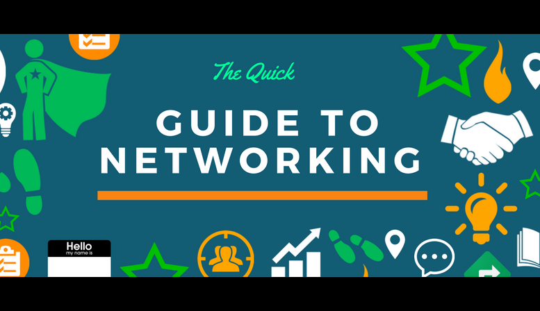 The quick guide to networking