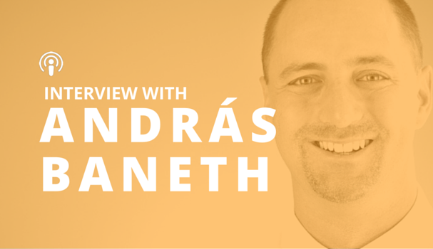 Andras Baneth lead image for Behind the Curtain interview