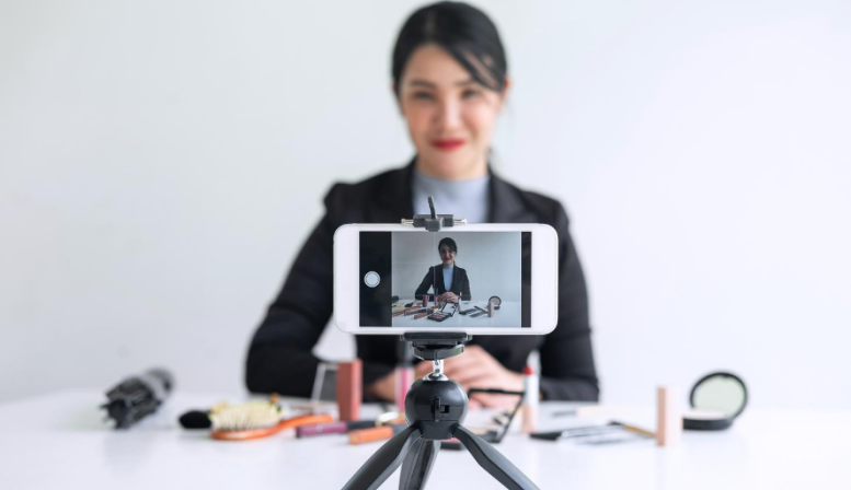 Live Video for Professional Speakers