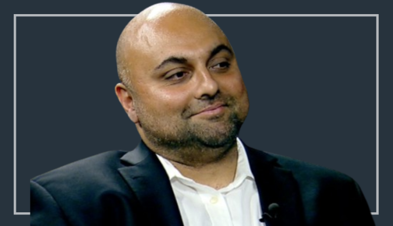 World of Speakers E.86: Neil Sahota   Adapt your story to make it work for the audience