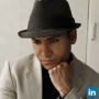"""Chester Santos --- """"The International Man of Memory""""'s picture"""