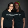 Melissa DePino and Michelle Saahene From Privilege to Progress's picture