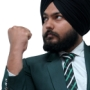 The Speaker Singh's picture