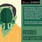 Andre Vermeulen's picture