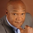 George Foreman's picture