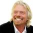 Richard Branson's picture