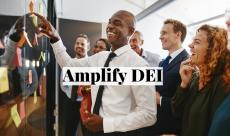 Amplify DEI - Level III