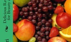Delicious Raw Food Recipes for Beauty
