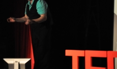 TEDx Fairbanks Talk - Laughter Yoga
