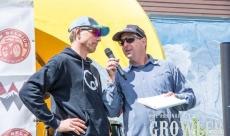 Gunnison Growler Mountain Biking Race