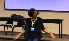 Presenter at Piedmont College Educators Conference 2018.