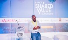 Africa Shared Value Summit 2018