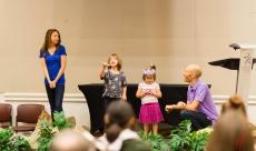 Deaf Con Conference